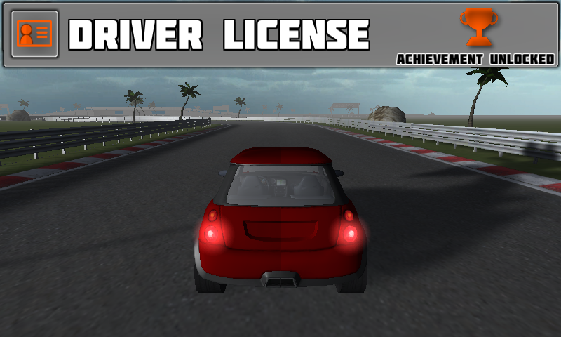 Traffic Race 3D 2 Achievements